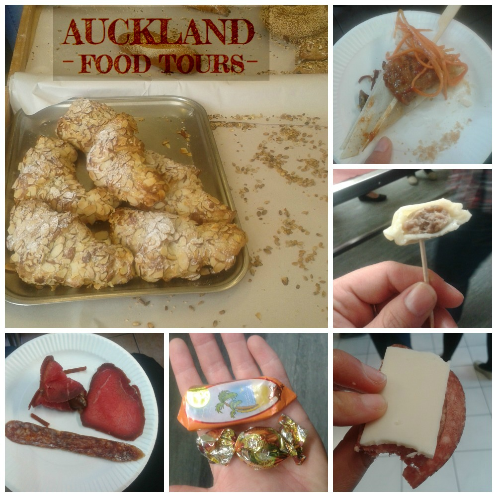 Auckland food tour review move love eat health and for Auckland cuisine