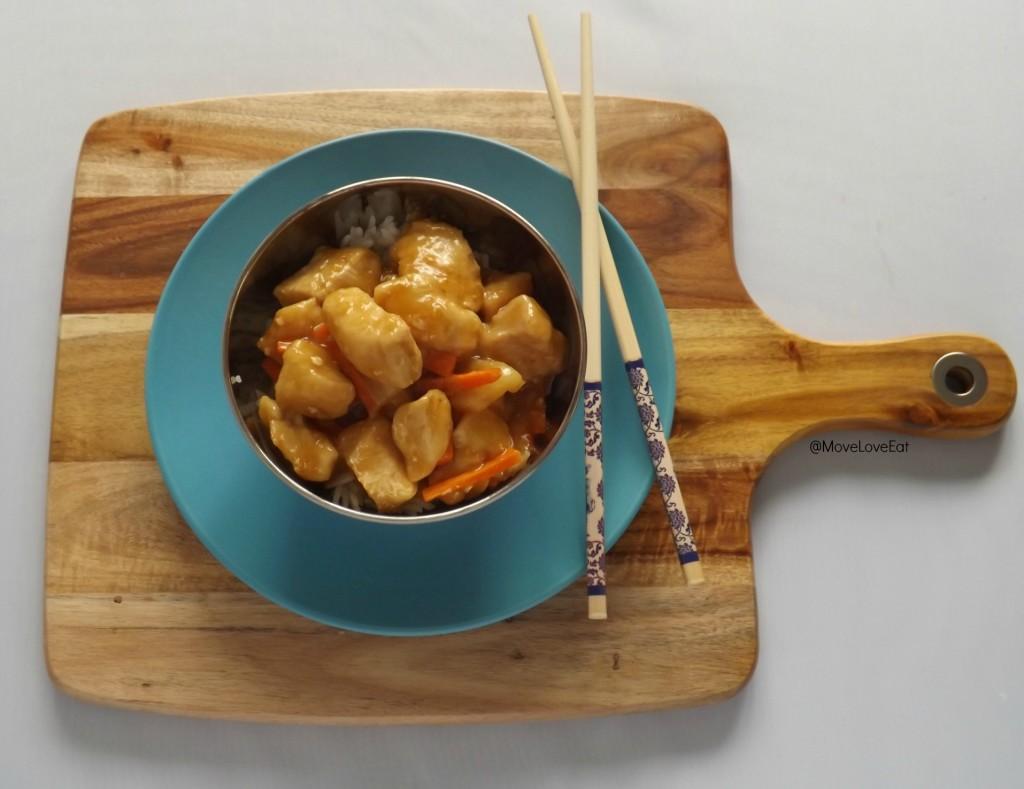 Skinny Lemon Chicken Recipe